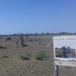 Isleta Linda b